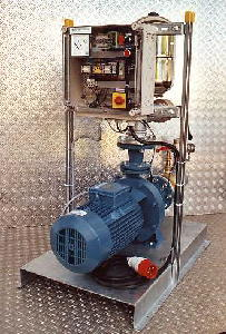 Seitz kg pumpstation a asd - Seitz gartenbau ...
